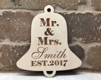 Gifts for Dad, Christmas Wedding Ornament Mothers Day