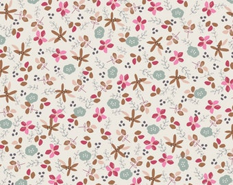 Jolie Fresh - DollHouse - Amy Sinibaldi - Art Gallery Fabric 100% Quilters Cotton DHS-2084