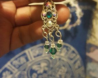 Cute little dangle earrings
