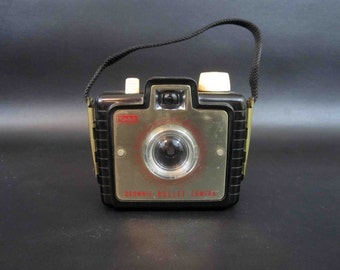Vintage Kodak Brownie Bullet Camera. Circa 1950's.