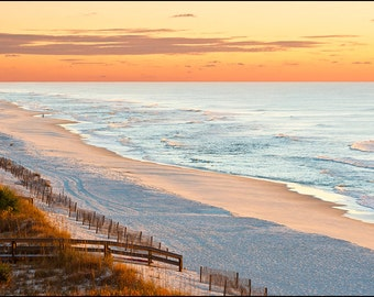 Beach Photography, Orange Beach, Alabama, sunrise, ocean, salt life
