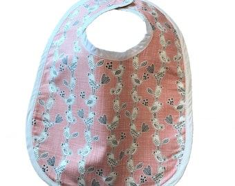 Baby bib tutorial, Baby sewing pattern, Easy sewing pattern, PDF pattern, Toddler pattern, Baby Bib pattern