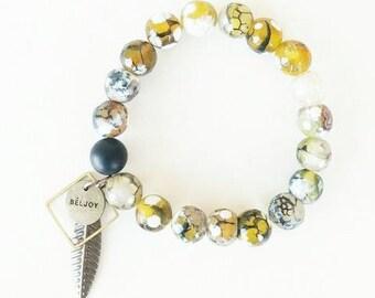 Bounty Bracelet || Choose Color