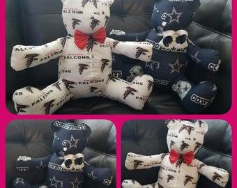 Custom Teddy Bears