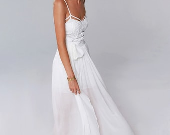 Meant To Be wedding dress