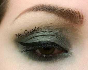 CLEARANCE: MACCREADY - Handmade Mineral Pressed Eye Shadow
