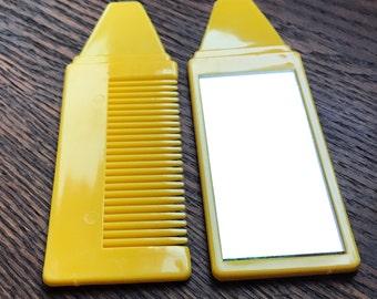 Comb & Mirror set by CRAYOLA