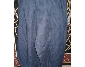 Male Bloomers/Pants