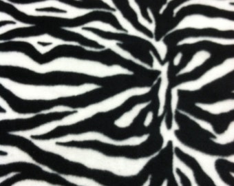 RaToob, Black and White Zebra