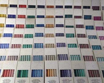 "Marcus Art Water Soluble Oil Pastels - Aquarelles"""