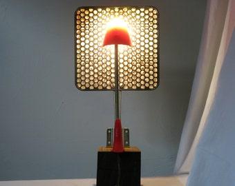 """Lampe d'ambiance L4008 """"Amanite"""""""