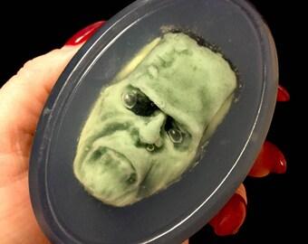 Frankenstein Soap classic horror
