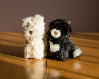 Retired Coconut and Licorice American Girl Doll Dog & Cat (pets only)