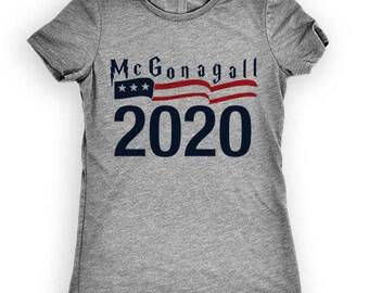 McGonagall 2020