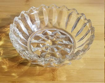 Crystal catch-all/ dish