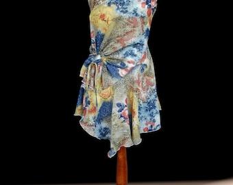 Summer Design Tunic-blouse gr. 38-S