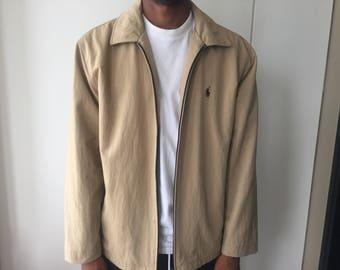Mens Vintage Ralph Lauren Jacket
