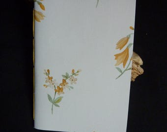 Notebook, upcycling, recycling