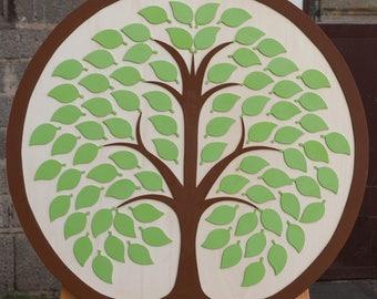 Tree of Life Wedding tree