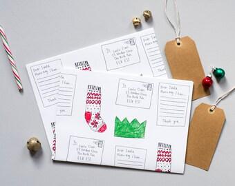 Christmas Wrap- Wrapping Paper -Christmas- Gift Wrap - Christmas Wrapping Paper