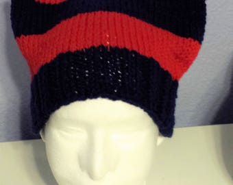 U of A, Wildcat Knitted Hat