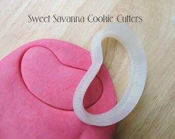 Jelly Bean Cookie Cutter