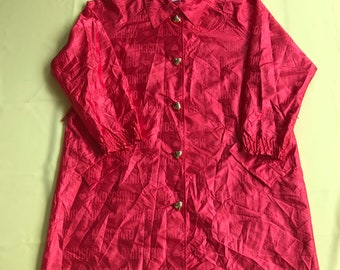 MOSCHINO Cheap and Chic Jacket All overprint