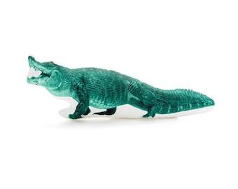 Alligator,Alligator Gift,Reptiles,Reptile,Crocodile,Reptile Gifts,Reptile Lover, Reptiles, Boys Room Decor, Baby Boy Gift, Alligator Nursery