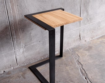 The Brink - Cantilevered End Table