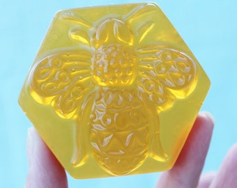 Honey Bee Soap