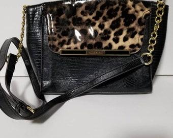 Vintage 1980's Anne Klein purse