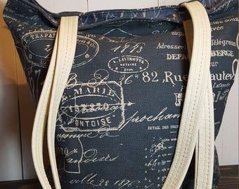 Tote bag, Handbags, Shoulder bag, Handmade Handbag, Purse, Leather Tote, Shoulder Bags, Laptop Bag, Book Bag