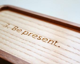 The Be Present Box