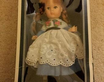 "ginny 8"" doll vogue doll vintage 1997"