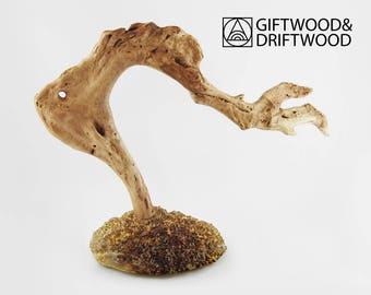 Art sculpture – «Coral Fish»