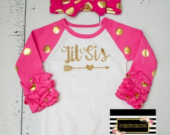 Little Sister Gown