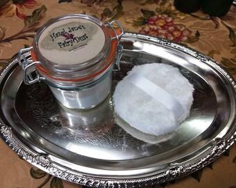Hazel Jane's Fairy Dust 4oz (Powder Only)