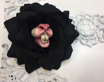 Wabbit the Rotten Rose