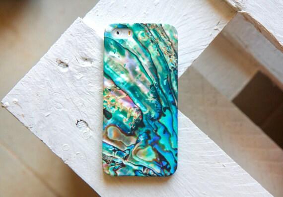 Abalone Shell Samsung Galaxy S9 Case, Abalone Samsung Galaxy S9 Plus Case, Personalized Samsung S9 Case Samsung S9 Plus Case