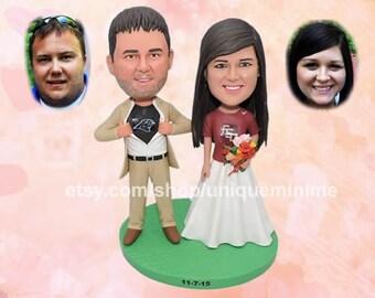 Wedding Cake Topper, Wedding Cake Decor, Custom   Personalized Mr & Mrs Cake Topper, Wedding Vintage  Cake Toppers, Wedding Topper