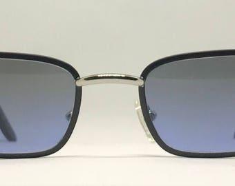 Roccobarocco 8773 / Vintage Sunglasses / Custom Lens / NOS Unworn / Made In Italy