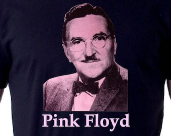 Pink Floyd the Barber Shirt Pink Floyd Shirt Andy Griffith Show Shirt
