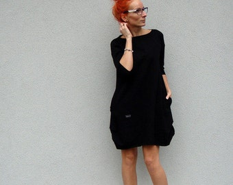 Dress sweatshirt