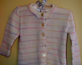 Infant Girls Sweater