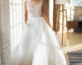 Wedding dress 'SHERI'