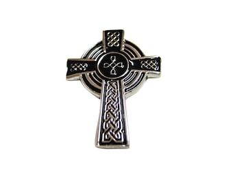 Textured Cross Magnet
