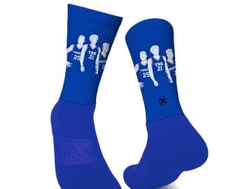 Trust the Process - Silky Socks