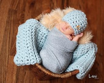 Newborn Photo Prop Blanket Newborn Baby Photography Prop for Newborn Photography Baby Photography Props Newborn Pictures Props Baby Props