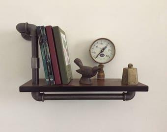 Industrial Design Hydraulic tube Shelf