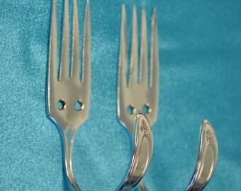 2 Fork Hooks